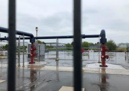 Geothermie installatie