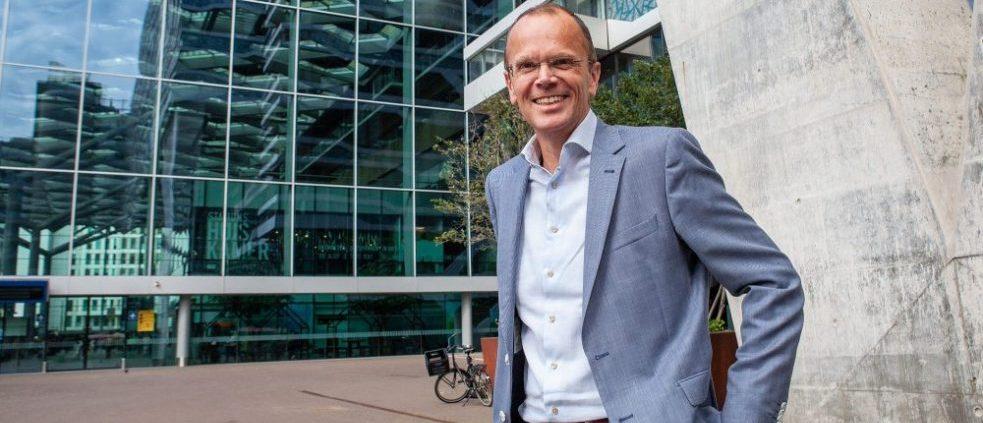 Martin van der Hout Wayland Energy